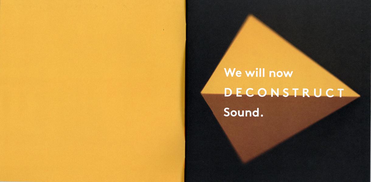 Mike Lemanski Art Sound Visual Music